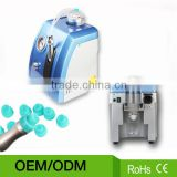2015 latest mini hydro dermabrasion facial machine skin peeling machine skin care hydro microdermabrasion CE approval