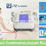 HOTTEST Ultrasound Vacuum Body Slimming Machine Cavitation RF Cellulite Reduction Slimming Machine To Firm Skin Smooth Wrinkles Wrinkle Removal