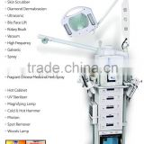 Wrinkle Removal Most Advanced Beauty Equipment 19 In 1 Multifunctional Beauty Equipment For Professional Use Skin Care