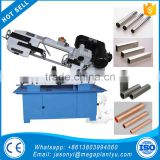 top quality band saw blade sharpening teeth saw mill horizontal band saw for metal