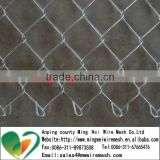 PVC Coated Chain Link fences ,Plastic Chain Link Fence