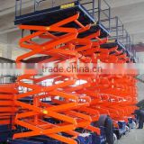 SJY0.5-6 Mobile Scissor Lift