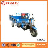 Chinese Hot Sale Electric Tricycle For Disabled, 3 Wheel Motorcycle Chopper, 1000W Electric Fourstar Golf Trike