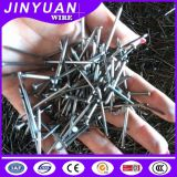 Jinyuan high quality with low price polished  common nails