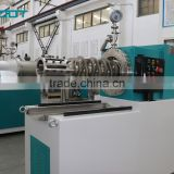 Horizontal disc type bead milling machine for paint, coating, printing ink, nano material