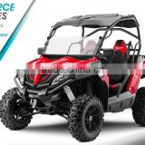 2016 hot sale 500cc CF MOTO CVT 4*4 CVT UTV, UTV 4x4, utility vehicle for sale