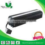 Indoor greenhouse grow light ballast/ metal halide ballast 400w