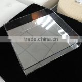 Hot selling customized mirror tray
