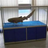 Laminated Meeting Glass Table