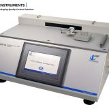 Coefficient of Friction Tester ASTM D1894 ISO 8295 conformed