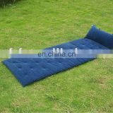 Inflatable Foldable Air Mattress Travel Bed