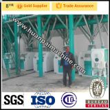 5-200 ton per day flour mill plant / corn mill machines / corn Milling Machine