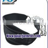 Weight lifting Dipping belts Body Building Belt