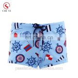 Board shorts manufacturer supply boys custom wholesale boardshorts printed mens swimming trunks with 4 way stretch fabric