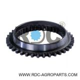 Tractor Spare Parts Clutch Body Ring For TT76