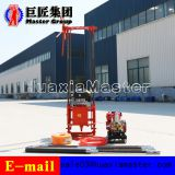 QZ-1B Sampling rig with gasoline engine portable multi-purpose micro engineering drill rig