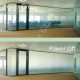 Smart Electronic Power Control Magic Glass Switchable Glass