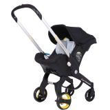 4 in 1 Baby stroller with carseat