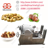 Easy Operation Full Automatic Pistachio Nuts Cracking Machine