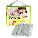 Economic high quality baby diaper Type and Soft Breathable Absorption baby fine diapers