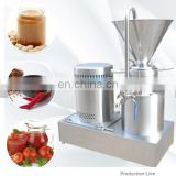 excellent quality ketchup making machine tomato sauce paste  ketchup maker machine for sale