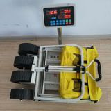 Large Capacity Folding Cart For Travel
