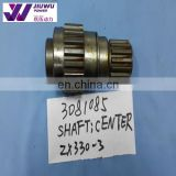 Final Drive Repair Kit Piston Cylinder Block Valve Plate Center Pin Shaft For Excavator EX200-5