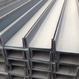 Hot rolled steel channel european standard U channel for construction use