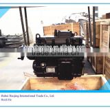 tractor transmission gear box