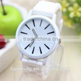 Alibaba suppliers stainless steel back cover watch