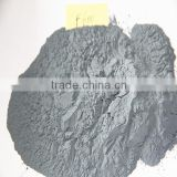 High pure silicon carbide black powder from China