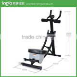 The Third Generation Total Core Fitness Equipment Ab Coaster For Sale