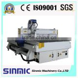 Factory price cnc router metal cutting machine 1530 with CE