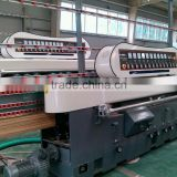edging machine for CNC working center/straight line edge grinding machine for glass processing