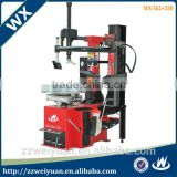 Swing Arm Tire Changer ,Tire Changer with Help Arm , Used tire machine disassembly WX-562+330                                                                         Quality Choice
