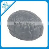Cheap PU foam brain stress ball