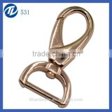 RoHS certificate high quality standard fast delivery snap hook carabiner wolesaler from China
