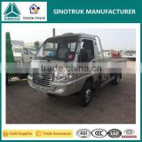 0.5 Ton Loading Chinese Left Hand Drive Mini Flatbed Truck Sales