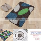good quality hot selling soft indoor floor mats decorative
