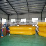 cheap infaltable adult plastic swimming pool for sales