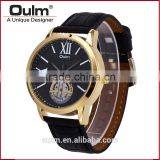 mechanical skeleton watch, factory price wrist watch, fashion couple watch