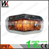 side marker light LED Car truck Side Light lamp led light truck                                                                                                         Supplier's Choice
