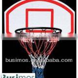 SP-9560 Backboard/Rim combo Basketball Backboard Set