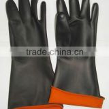 HOT !Acid alkali resistant safety gloves for hand protection