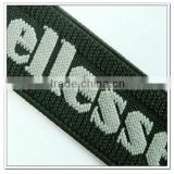 35mm jacquard elastic webbing band for underwear, knitted elastic band