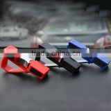 Car accessories Sunglass Card Pen Holder Ticket Clip