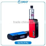Newest 70w Sub Ohm Box Mod Innokin Cool Fire 4 plus Ecig Cool Fire IV/Coolfire 4 vs kanger kbox fit subtank mini/nano/plus