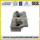 crane rail clip used railroad track