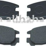CAR PART DISC BRAKE PAD FOR MITSUBISHI Galant,Magna,Santamo