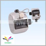 muslim manual 4 digit metal hand tally counter                                                                         Quality Choice